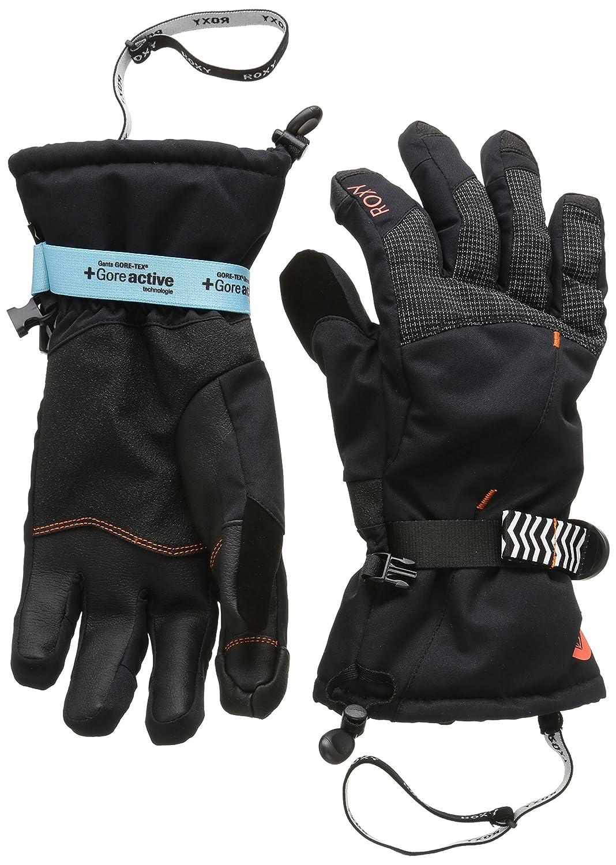 Roxy Damen Gloves Crystal