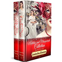 Mistletoe and Masquerade 2-in-1 Collection: A Regency Romance Collection (English Edition)