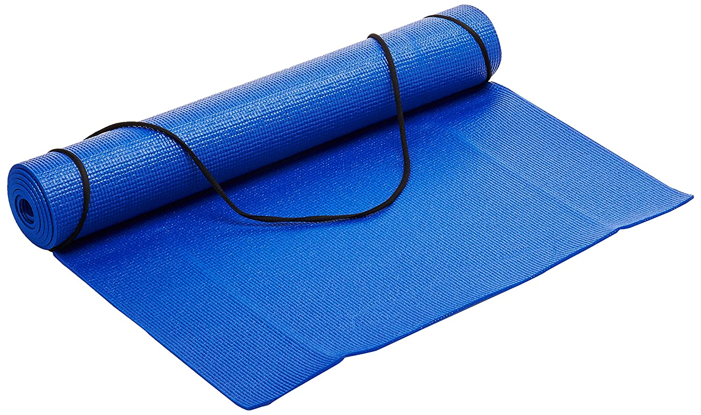 Amazon.com: 360 Athletics Yoga Mat, Blue: Toys & Games