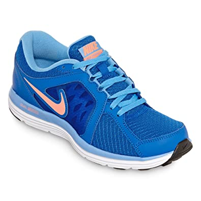 5e6fcf1531832 Image Unavailable. Image not available for. Color  Nike Dual Fusion ST 3  Women s ...