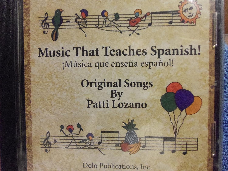 Patti lozano music that teaches spanish original songs rhymes patti lozano music that teaches spanish original songs rhymes creative activities amazon music kristyandbryce Gallery