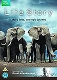 David Attenborough - Life Story [DVD] [2014]
