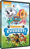 ¡Paw Patrol conoce a Everest!
