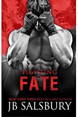 Fighting Fate (The Fighting Series Book 7) Kindle Edition