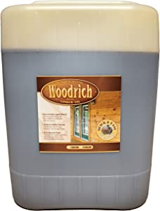 Timber Oil Deep Penetrating Stain