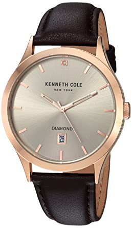 О бренде Kenneth Cole