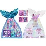 Townley Girl Mermaid Cosmetic Purse Set, 9 CT