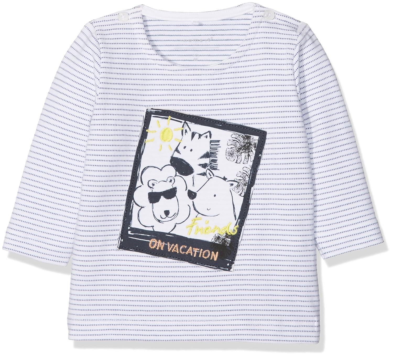 NAME IT Baby-Jungen Nbmdego Ls Top Box Langarmshirt