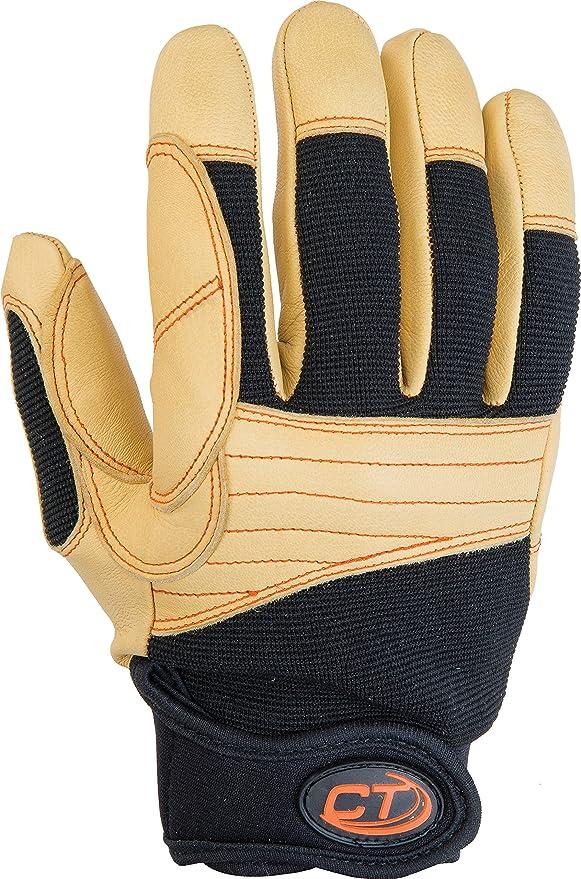 mezze dita Climbing Technology Progrip Ferrata Glove