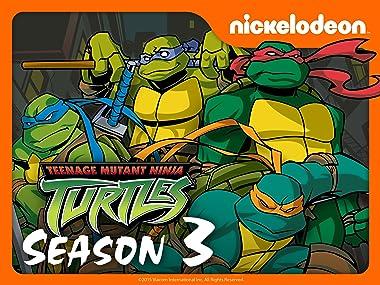 Amazon.com: Watch Teenage Mutant Ninja Turtles (2003 ...