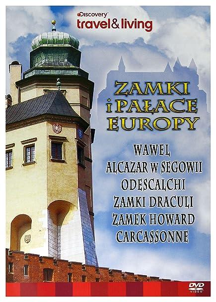 Discovery - Great Castles of Europe DVD IMPORT No hay versión española: Amazon.es: Sheldon Smith, Larry Lewman, Rob List, Martijn Schroevers, Mark Verkerk, Jelte Maarten Boll, Leo van der Goot, James Barrat,