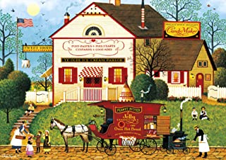 product image for Buffalo Games - Charles Wysocki - Sugar & Spice - 300 Large Piece Jigsaw Puzzle