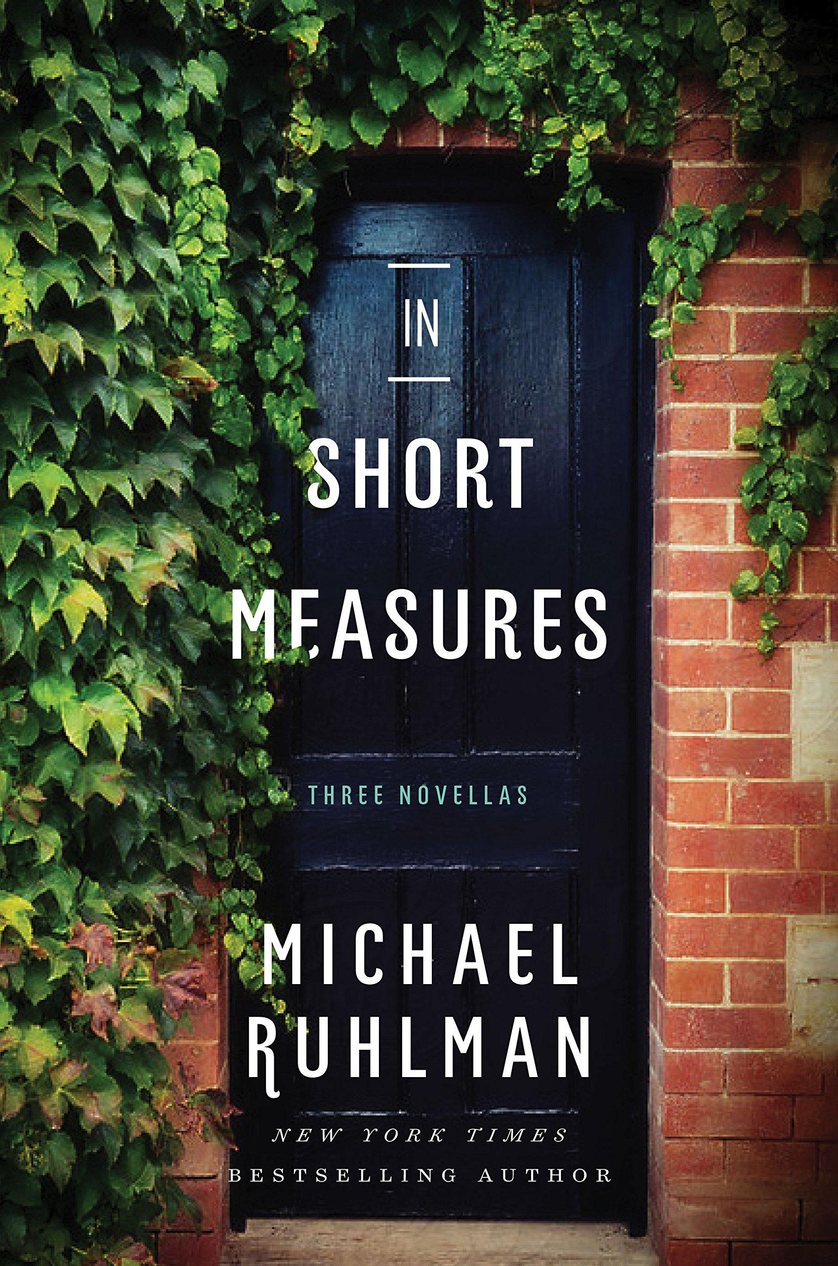 Read Online In Short Measures: Three Novellas PDF