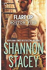 Flare Up (Boston Fire)