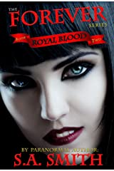 Royal Blood (Forever Book 2) Kindle Edition