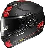 ショウエイ(SHOEI) バイクヘルメット フルフェイス GT-Air WANDERER (ワンダラー) TC-1 (RED/BLACK) XL (頭囲 61cm)