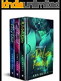 The DeLuca Family Series: Books 1-3
