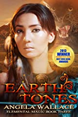 Earth Tones (Elemental Magic Book 3) Kindle Edition