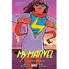 Ms. Marvel Vol. 5: Super Famous (Ms. Marvel (2015-2019))