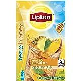 Lipton Iced Green Tea To-Go Packets, Mango Pineapple 10 ct
