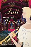 Fall of Angels (An Inspector Redfyre Mystery Book 1) (English Edition)