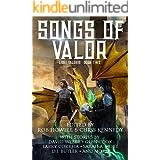 Songs of Valor (Libri Valoris Book 2)