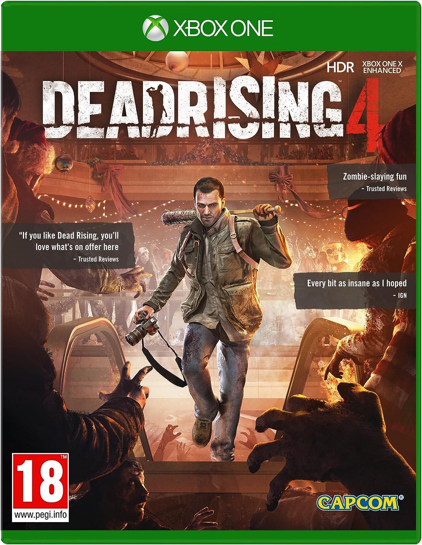 Dead Rising 4 [Importación Inglesa]