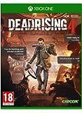 Microsoft Dead Rising 4 Xbox One