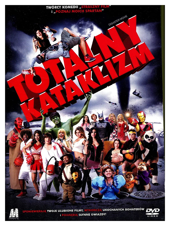 Disaster Movie [DVD] (IMPORT) (No hay versión española)