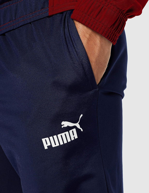 PUMA CB Retro Tracksuit Cl Tuta Sportiva Uomo