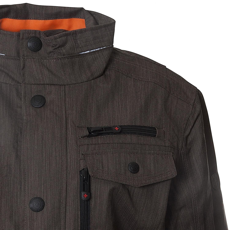 69b3698bb7e0 Wellensteyn Chester CenturyAirTec Jacke - XL  Amazon.de  Bekleidung