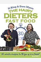 The Hairy Dieters: Fast Food (Hairy Bikers) Kindle Edition