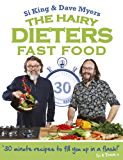 The Hairy Dieters: Fast Food (Hairy Bikers) (English Edition)