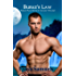 Burke's Law (Burke's Pack, Mates of the Lost Wolves Book 1)