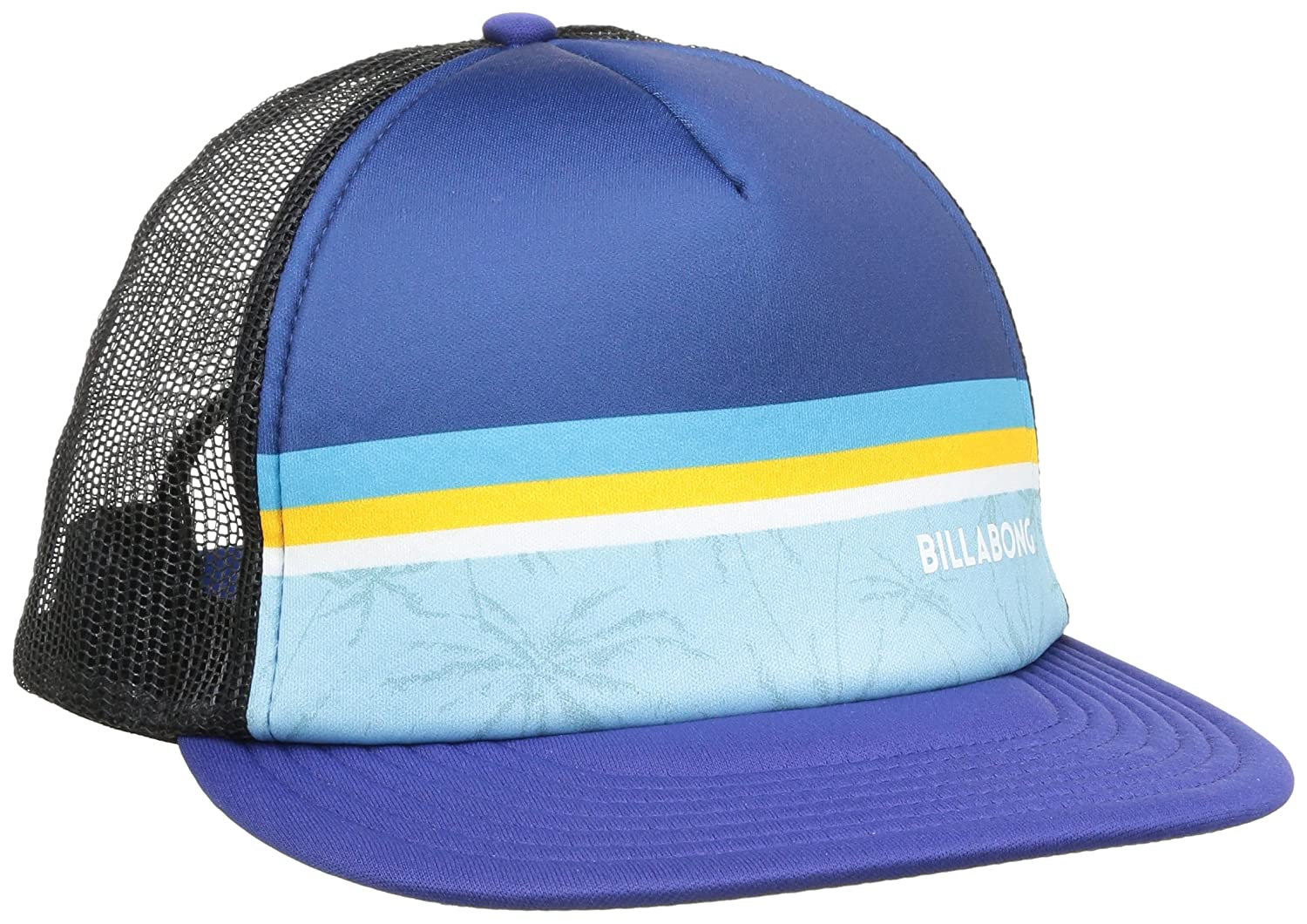 BILLABONG Revival Trucker - Gorra de náutica para Hombre, Color ...