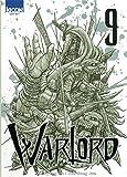 Warlord Vol.9