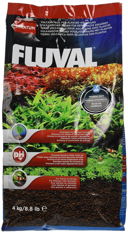 Amazon.com : Fluval Plant and Shrimp Stratum, 8.8-Pound : Pet Supplies