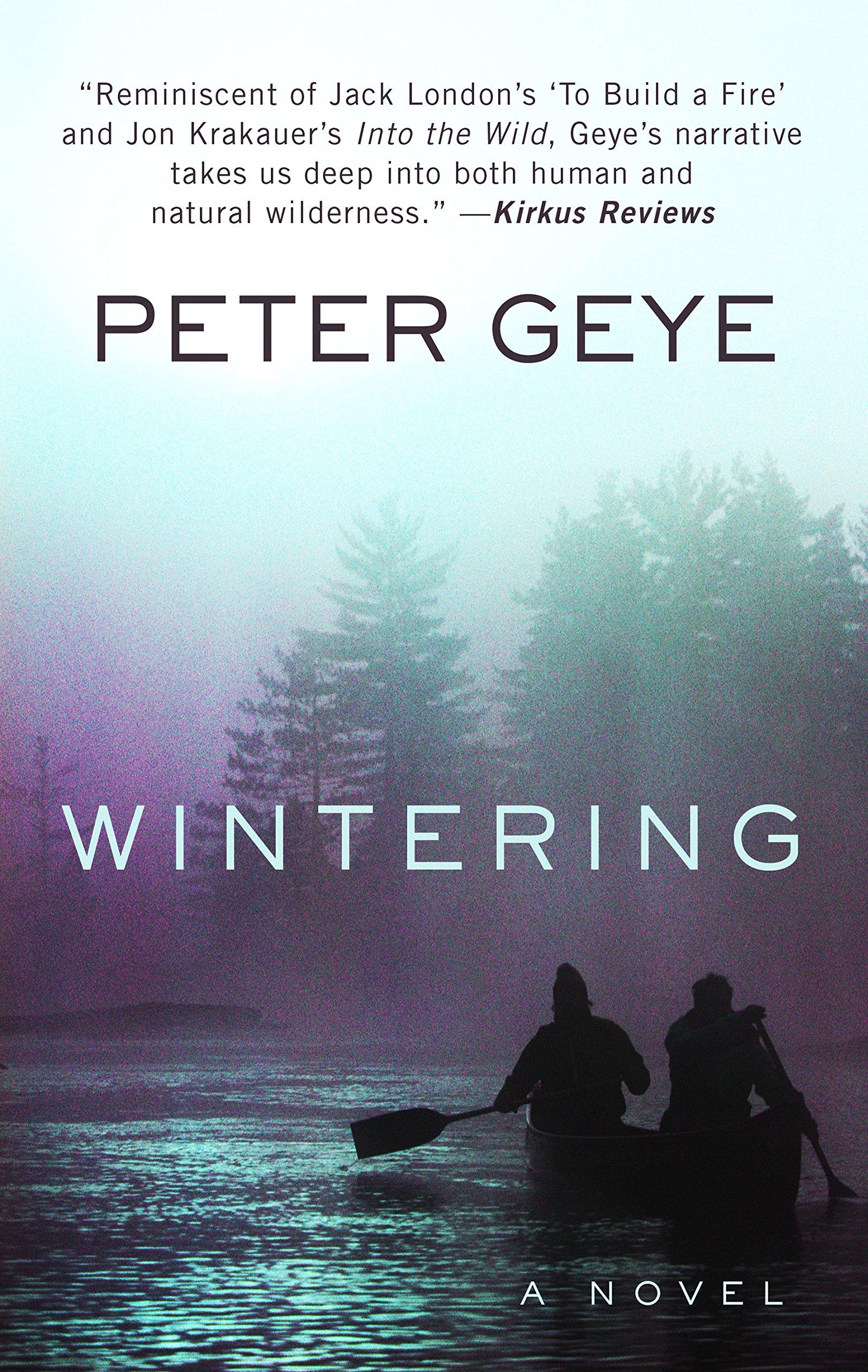 Download Wintering PDF