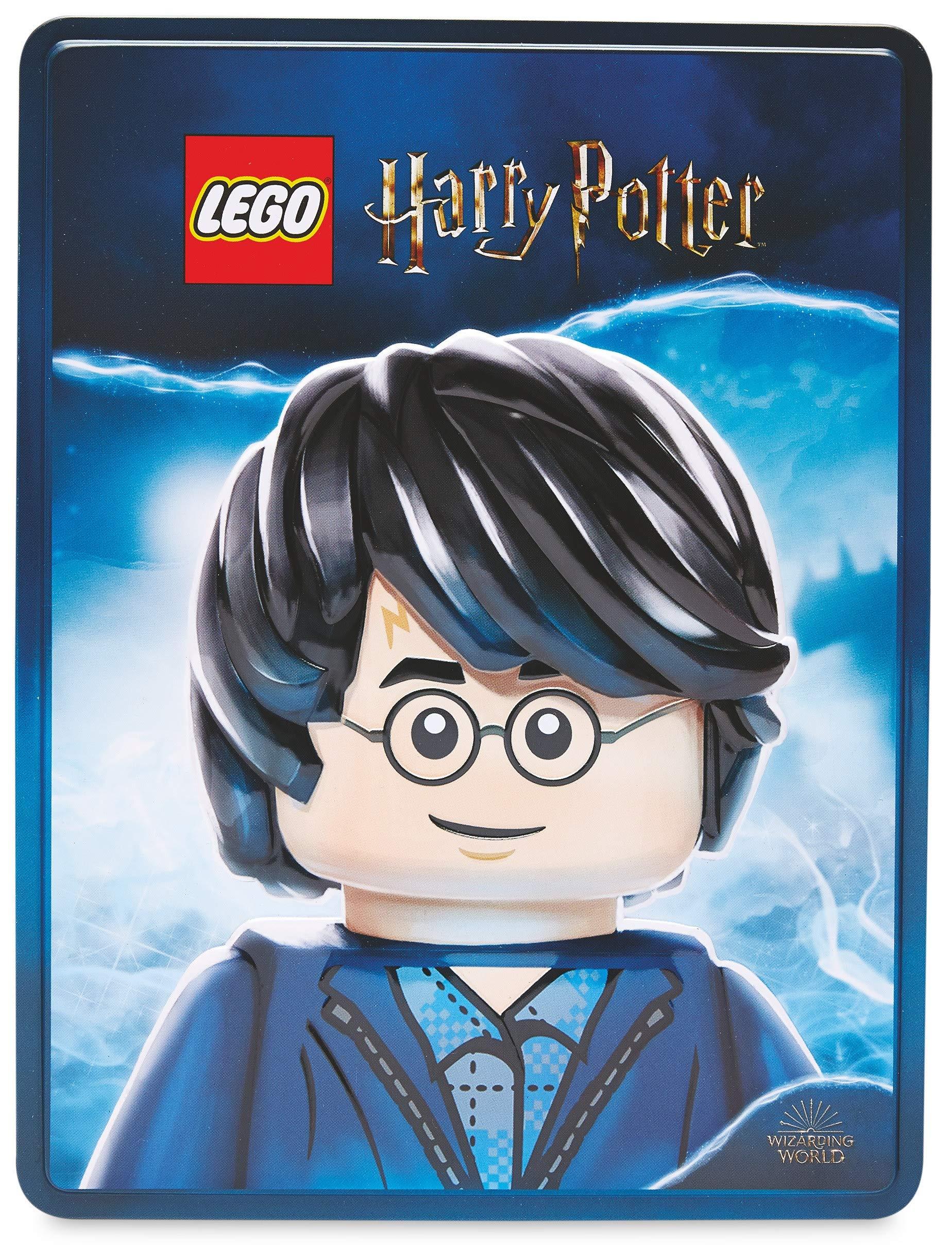 Lego Harry Potter. Con adesivi. Con gadget Panini kids ...