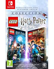 Lego Harry Potter Collection
