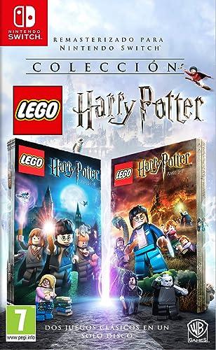 Lego Harry Potter Collection - Nintendo Switch. Edition: Estándar: Amazon.es: Videojuegos