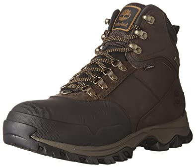 fc5808f625d Timberland Mens MT. Maddsen 6-Inch Waterproof Insulated Boot