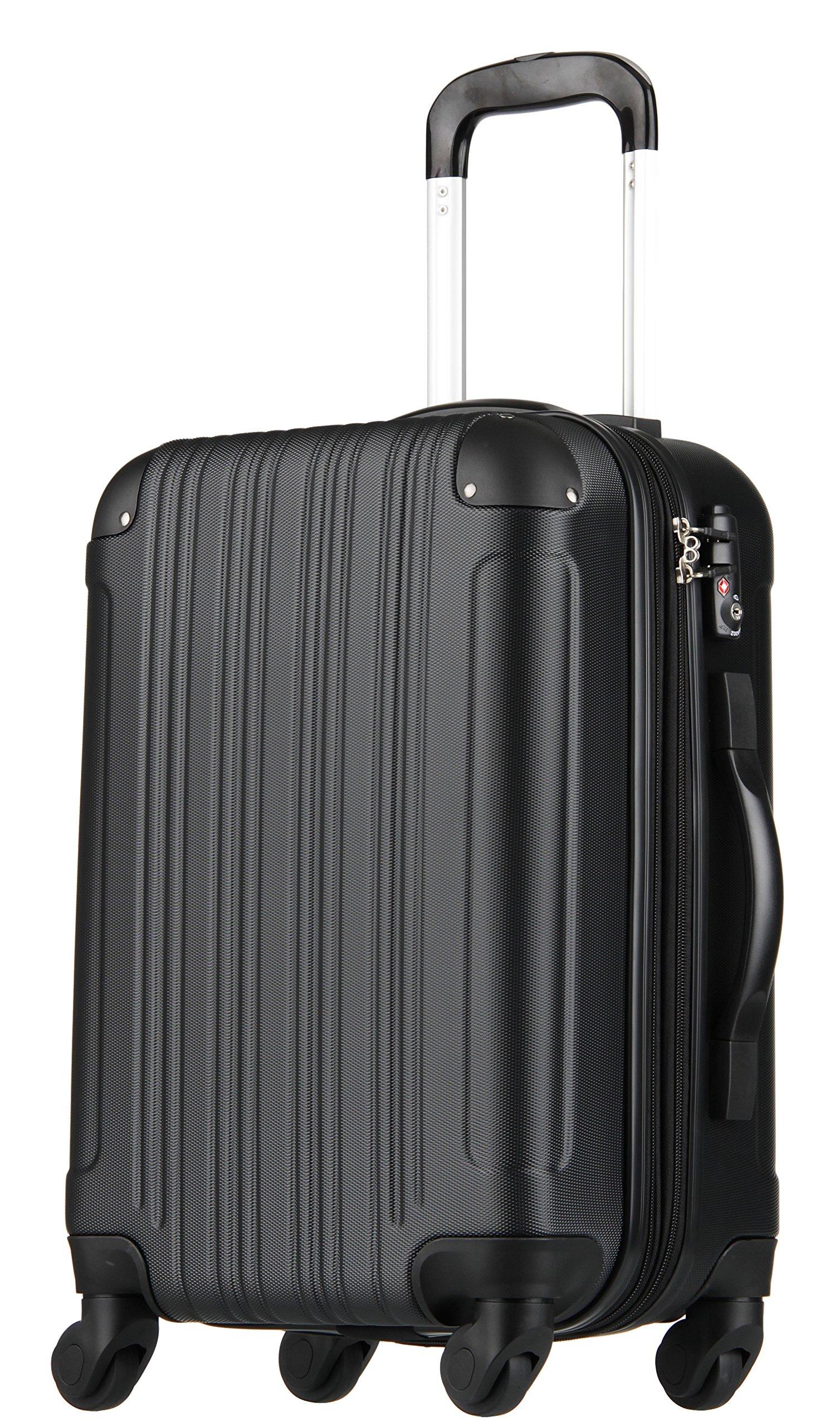 スーツケース キャリーケース キャリーバッグ 安心1年保証 機内持ち込みサイズから ファスナー 傷が目立ちにくい TSAロック ハードキャリー 拡張 ジッパー 全サイズ 有り