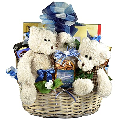 The Comfort Basket, A Bereavement / Sympathy Gift Basket | Comfort Those Grieving A The Loss Of A Loved One