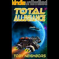 Total Allegiance: DT7 - book 3 (Dragon Team Seven)