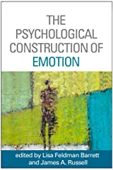 The Psychological Construction of Emotion Kindle Edition