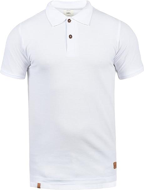 Redefined Rebel Mike Camiseta Polo De Manga Corta para Hombre con Cuello De Polo De 100% algodón: Amazon.es: Ropa y accesorios