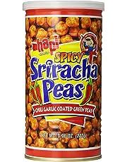 Hapi Snacks Spicy Sriracha Pea, 280gm