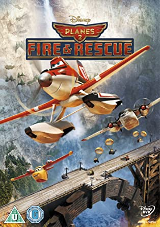 Planes 2 fire and rescue dvd amazon roberts gannaway planes 2 fire and rescue dvd voltagebd Choice Image