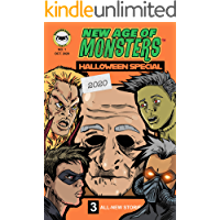 New Age of Monsters Halloween Special 2020